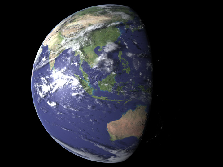 animated planet earth - photo #11